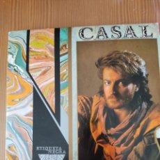 Discos de vinilo: DISCO VINILO LP TINO CASAL. Lote 211573854
