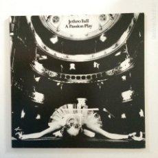 Discos de vinilo: JETHRO TULL – A PASSION PLAY CANADA 1973 CHRYSALIS. Lote 211578280