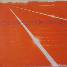 Discos de vinilo: THE RAILWAY CHILDREN. SO RIGHT. LP UK 3 TEMAS. Lote 211580510