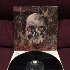 Discos de vinilo: SLAYER - SOUTH OF HEAVEN LP. Lote 211581325