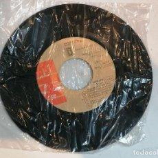 Discos de vinilo: JESSE GREEN - NICE AND SLOW · FUNDA NO DISPONIBLE · EMI-ODEON, 1976 -. Lote 211584785