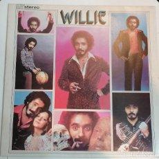 Discos de vinilo: WILLIE - WILLIE COLON - CANTA: HÉCTOR LAVOE (FANIA RECORDS, 1974) · FRANCIA. Lote 211586569
