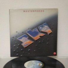 Discos de vinilo: SKY - MASTERPIECESS THE VERY BEST OF SKY - EDICION INGLESA 1984 - VINILO LP. Lote 211602150