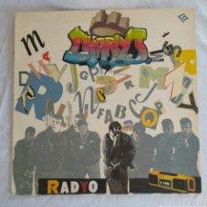 Discos de vinilo: CHARLY J.RADYO.. Lote 211603979