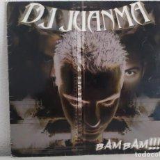 Discos de vinilo: LOTE 80 MAXIS MUSICA ELECTRONICA LT 1. Lote 211605021