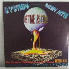 Discos de vinilo: LOTE 80 MAXIS MUSICA ELECTRONICA LT 3. Lote 211605826