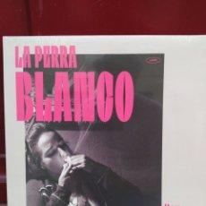 Discos de vinilo: LA PERRA BLANCO–BOP & SHAKE . LP VINILO PRECINTADO. ROCKABILLY. Lote 211607047