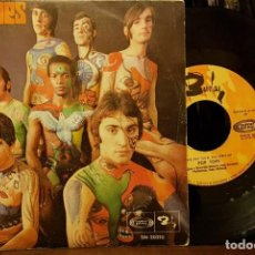 Discos de vinilo: POP TOPS - PEPA. Lote 211607955