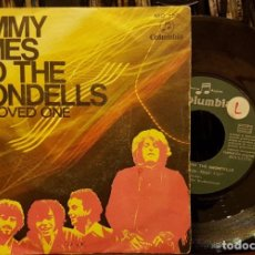 Discos de vinilo: TOMMY JAMES - AND THE SHONDELLS - SHE LOVED ONE. Lote 211608280