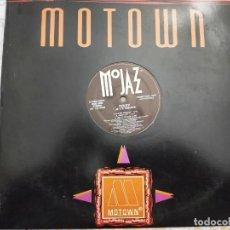 """Discos de vinilo: FOLEY - ... IF IT'S POSITIVE (12"""", PROMO) 1993.SELLO:MOJAZZ CAT. Nº: 3746310901. VINILO NUEVO. Lote 211612086"""