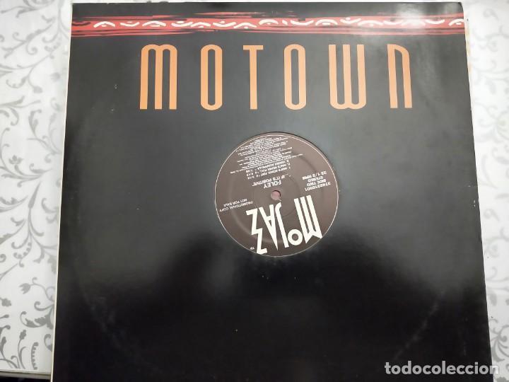 """Discos de vinilo: Foley - ... If Its Positive (12"""", Promo) 1993.Sello:MoJazz Cat. nº: 3746310901. VINILO NUEVO - Foto 3 - 211612086"""