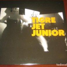 Discos de vinilo: TIGRE JET JUNIOR - GRUPO ESPAÑOL PUNCK - CONTIENE 4 CANCIONES. Lote 211615161