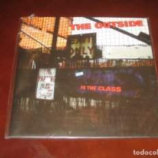 Discos de vinilo: THE OUTSIDE - GRUPO ESPAÑOL PUNCK - PRECINTADO - VER FOTOS. Lote 211615484