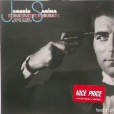 Discos de vinilo: JOAQUIN SABINA-RULETA RUSA. Lote 211619284