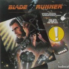 Discos de vinilo: ORIGINAL SOUNDTRACK BLADE RUNNER. Lote 211619626