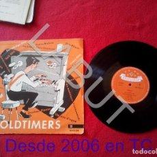 Discos de vinilo: 10 PULGADAS - CRAZY OTTO POLYDOR 45512 LPH 250 GRS D1. Lote 211633312