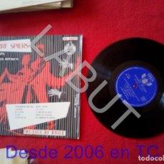 Discos de vinilo: PIERRE SPIERS SU HARPA Y SUS RITMOS 250 GRS D1. Lote 211634736