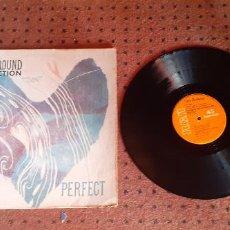 Discos de vinilo: FAIRGROUND ATTRACTION - PERFECT - MAXI - SPAIN - RCA - LV -. Lote 211643243