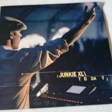Discos de vinilo: JUNKIE XL - TODAY - 2006 - 2 VINYLS. Lote 211665573