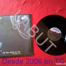 Discos de vinilo: MAXI SINGLE THOMPSON TWINS LAY YOUR HANDS ON ME 250 GRS D1. Lote 211666601