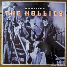 Discos de vinilo: THE HOLLIES - RARITIES - 1988 - RECOPILACIÓN, RAREZAS. Lote 211667293