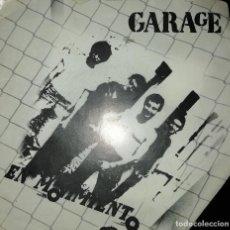 Discos de vinilo: SINGLES GARAGE EN MOVIMIENTO. Lote 211670971