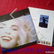 Discos de vinilo: LP SAM BROWN STOP ENCARTE 250 GRS D1. Lote 211671370