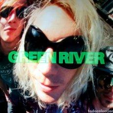 Discos de vinilo: GREEN RIVER GLITTERHOUSE RECORDS 1987. Lote 211672196