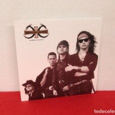 Discos de vinilo: HEROES DEL SILENCIO - SENDEROS DE TRAICION - LP - EMI 1990 REEDICION 2009 - NUEVO PRECINTADO. Lote 211672519