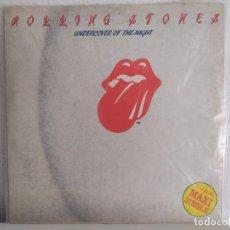 Discos de vinilo: ROLLING STONES – UNDERCOVER OF THE NIGHT. Lote 211705690