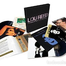 Discos de vinilo: REED LOU - RCA & ARISTA VINYL COLLECT (VINILO NUEVO). Lote 211717836
