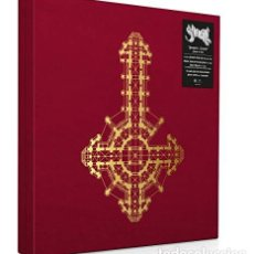 Discos de vinilo: GHOST - PREQUELLE EXALTED (LP 12 & 7 (VINILO NUEVO). Lote 211717861