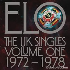 Discos de vinilo: ELECTRIC LIGHT ORCHESTRA - UK SINGLES VOLUME ONE 1972 (VINILO NUEVO). Lote 211717866