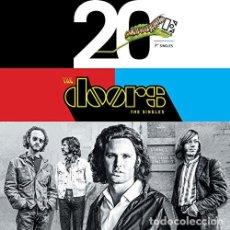 Discos de vinilo: DOORS - SINGLES (VINILO NUEVO). Lote 211717901