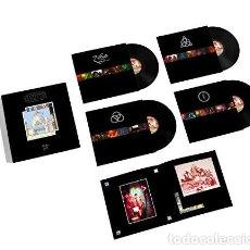 Discos de vinilo: LED ZEPPELIN - SONG REMAINS THE SAME(DLX) (VINILO NUEVO). Lote 211717916