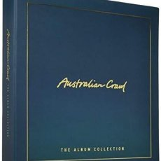 Discos de vinilo: AUSTRALIAN CRAWL - AUSTRALIAN CRAWL THE ALBUM CO (VINILO NUEVO). Lote 211717961