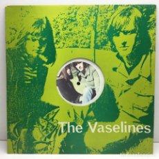 Discos de vinilo: RARO LP - DISCO - VINILO - THE VASELINES - SON OF A GUN RORY RIDES ME RAW - AÑO 1987. Lote 211720823