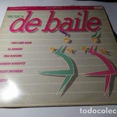 Discos de vinilo: LP - MUSICA DE BAILE - VOL. 2 -240202 1 (VG+ / G+) SPAIN 1983. Lote 211721790