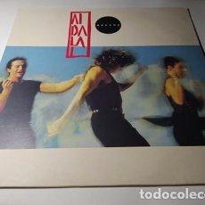Dischi in vinile: LP - MECANO – AIDALAI - 211 786 (5F) (VG+ / VG+) SPAIN 1991. Lote 211722119