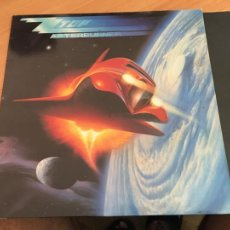 Discos de vinilo: ZZTOP ZZ TOP (AFTERBURNER) LP ESPAÑA 1985 (B-12). Lote 211722168