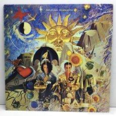 Discos de vinilo: LP - DISCO - VINILO - TEARS FOR FEARS - THE SEEDS OF LOVE - AÑO 1989. Lote 211725450