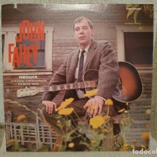 Discos de vinilo: JOHN FAHEY - REQUIA AND OTHER COMPOSITIONS - LP ITALY VANGUARD VSD 79259 NEAR MINT. Lote 211731286