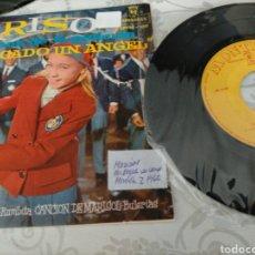 Discos de vinilo: HA LLEGADO UN ÁNGEL. MARISOL. Lote 211752823