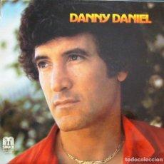 Discos de vinilo: DANNY DANIEL - DANNY DANNIEL 1979. Lote 211754923