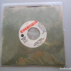 Discos de vinilo: ART GARFUNKEL – SECOND AVENUE - SINGLE 1974 PROMO USA VG++. Lote 211756075