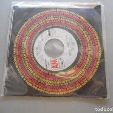Discos de vinilo: RITA COOLIDGE – FEVER - SINGLE USA PROMO 1972 NM. Lote 211766337