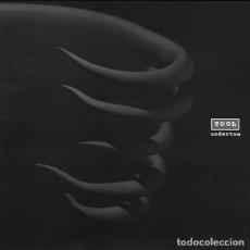 Discos de vinilo: TOOL LP UNDERTOW VINILO COLOR ROJO MUY RARO COLECCIONISTA. Lote 211768206