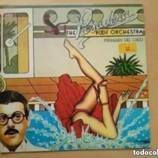 Discos de vinilo: PASADENA ROOF ORCHESTRA - PENIQUES DEL CIELO (SG) 1978. Lote 211768483