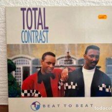 Discos de vinilo: TOTAL CONTRAST. Lote 211768820