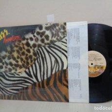 Discos de vinilo: KISS. -ANIMALIZE--CASABLANCA- 1984--MADRID- FONOGRAM. Lote 211777301